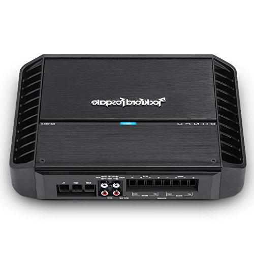 Rockford P400X4 4-Channel
