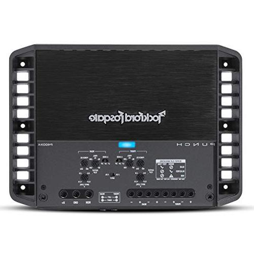 Rockford 4-Channel