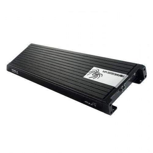 Soundstream PA1.6000D 6000W Class Amplifier