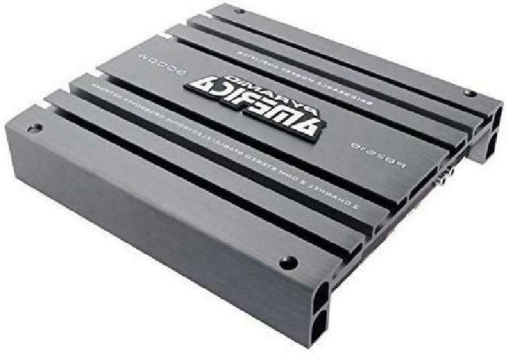 Pyramid PB2518 3000W 2 Channel Bridgeable Mosfet Amplifier