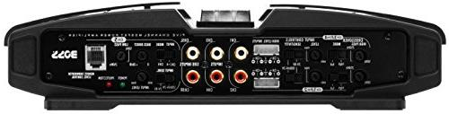 Boss Car Amplifier 3700 W Pmpo - Supply 4, 1 X 750 W - 550 W, @