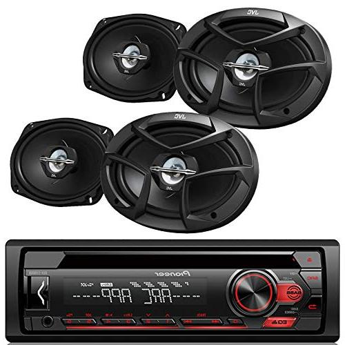 pioneer cd mp3 playback am