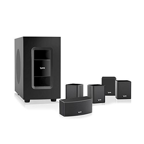 pt584bt home theater speaker system
