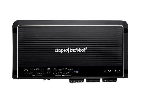 Rockford R300X4 Amplifier