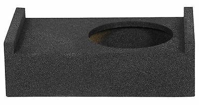 "ROCKVILLE RQT10 10"" Bedliner Sprayed Shallow Sealed Car/Truc"