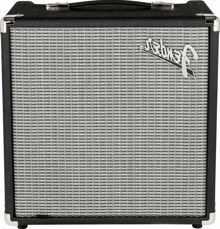 rumble 25 v3 bass combo amplifier