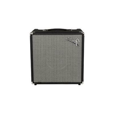rumble 40 v3 bass amplifier with 10