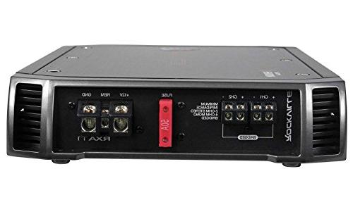 New Rockville RXA-T1 Watt RMS Channel Amp