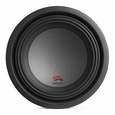 Alpine Type R 10 Inch 2250 Watt Max 4 Ohm Round Car Audio Su