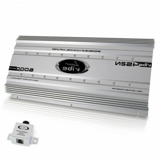 vibe452n vibe mosfet amplifier