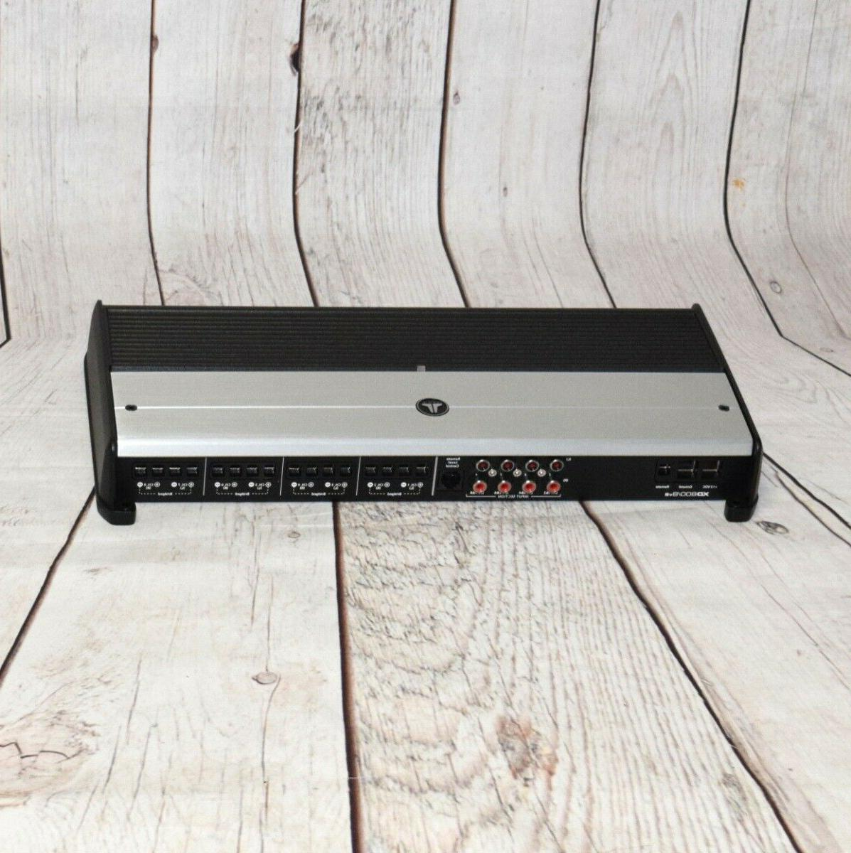 JL CHANNEL AMPLIFIER CLASS D - FREE SHIPPING