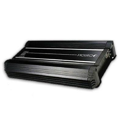 ORION WARANTY XTR 4 CHANNEL AMPLIFIER