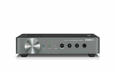streaming amplifier