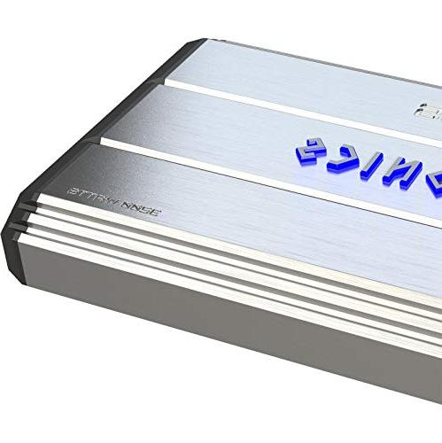 Hifonics Class D Audio Amplifier