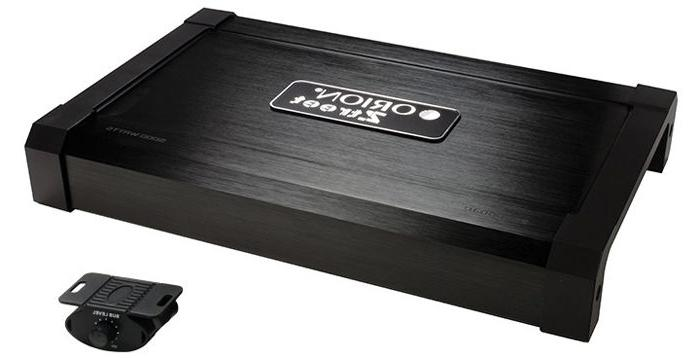 NEW ORION PEAK 2500W CLASS-D STABLE AMPLIFIER
