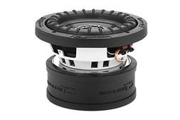meso 6 5 inch car subwoofer dual