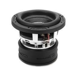"CT Sounds Meso 8 D2 800 watt RMS 8"" Dual 2 Ohm Car Subwoofer"