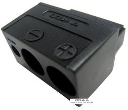 HD/MHD Ground Plug - JL Audio HD and MHD Amplifier Power Gro