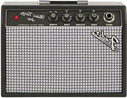 Fender Mini '65 Twin Portable Guitar Amp, Battery Powered, T