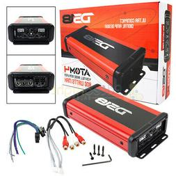 Mini Full Range Compact Amplifier 800W Motorcycle ATV UTV BI