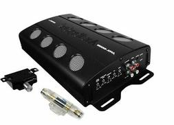 Audiopipe Mono Block 1000 Watt Class D Car Audio Amplifier A