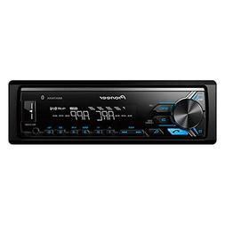 Pioneer MVH-X390BT Vehicle Digital Media Receiver with Pione