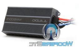 JL Audio MX600/3 3-Channel PowerSport Amplifier