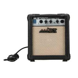 New 10W Amplifier Portable Guitar Amp for Electric Guitar Po