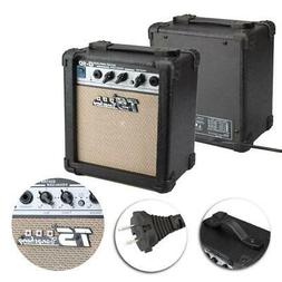 New PG 10W Electric Guitar Amp Amplifier Speaker with Volume