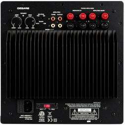 NEW Subwoofer Amplifier.300wRMS.Speaker Amp.Replacement.Woofer BASS Power.