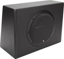Rockford Fosgate P300-10 Punch Powered Loaded 10-Inch Subwoo