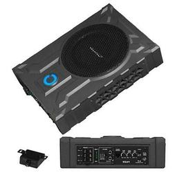 """Planet Audio PA8W Low Profile 8"""" Subwoofer - 800 Watts, Ampl"""
