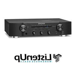 Marantz PM6006 Stereo integrated amplifier with built-in DAC