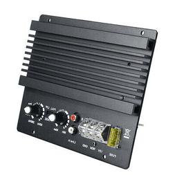 power amplifier board powerful bass subwoofer amp