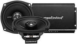 Rockford Fosgate Prime 140 Watt 2-Channel Motorcycle System