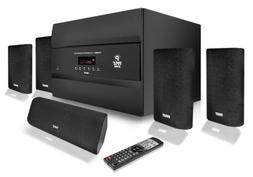 Pyle PT678HBA Bluetooth 5.1 Channel HDMI Home Theater System