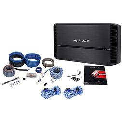 Rockford Fosgate Punch P1000X5 1000 Watt RMS 5-Channel Car A