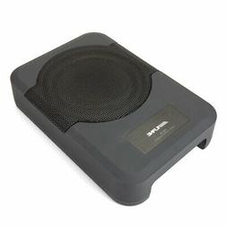 pwe s8 wra compact powered subwoofer