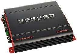 CRUNCH PX1000.4 Crunch PX Series 1000w 4CH Amplifier