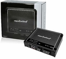 Rockford Fosgate R500X1D Prime 1-Channel Class D Amplifier