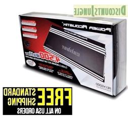 Power Acoustik RE1-3000D 3000 Watt Mono Amplifier Car Stereo