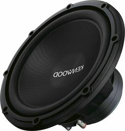 """Kenwood - Road Series 12"""" Single-Voice-Coil 4-Ohm Subwoofer"""