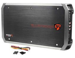 Rockville RXA-F2 2400 Watt Peak / 1200w RMS 4 Channel Amplif