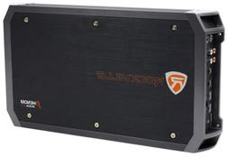 New Rockville RXA-T2 2400 Watt Peak/1250w RMS 2 Channel Ampl