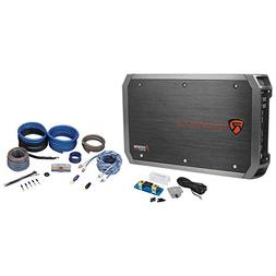 Rockville RXD-M3 4000 Watt/2000W RMSMono Car Amplifier+100%
