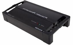 POWER ACOUSTIK RZ4-1200D 1200 WATT 4/2 CHANNEL RAZOR CAR AMP