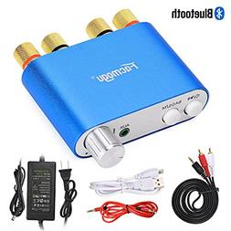 S800 100W Bluetooth Audio Amplifier DC 12 Volt with Power Su