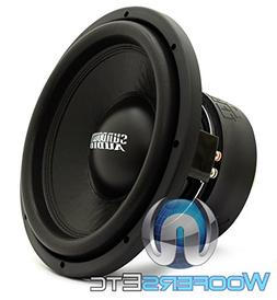 "SA-12 D4 REV.3 - Sundown Audio 12"" 750W Dual 4-Ohm SA Series"