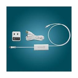 ANTOP Smartpass Amplifier TV Signal Booster with High Gain &