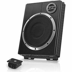 sound storm lopro10 amplified enclosed subwoofer systems